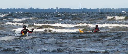 Mēģinājums kajakos nobraukt Latvijas jūras piekrasti ~500 km. Ceļojuma dienasgrāmata. 10.09. Brauksim! Starts nolikts pirmdien, 14. […]