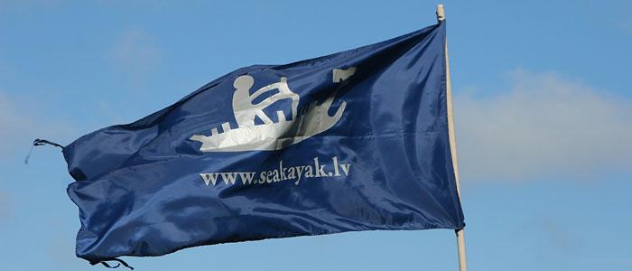 Laivu noma Seakayak.lv - Par mums