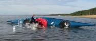 Kajaku skola ir iespēja praktiski apgūt airēšanas pamatus, eskimosu apgriezienu un glābšanas tehniku kajakos. Izvērtējot iepriekšējās […]