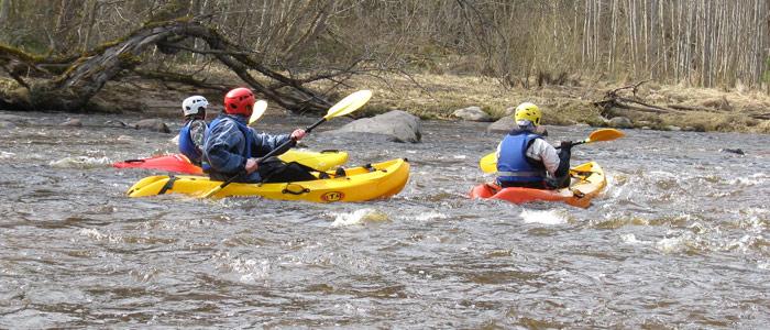 Lieldienu brīvdienās 2.-5. aprīlī organizējam Vidzemes upju nobraucienus. Paredzētā programma: Piektdien, 2. aprīlī –Amata (1-viet. laiva […]