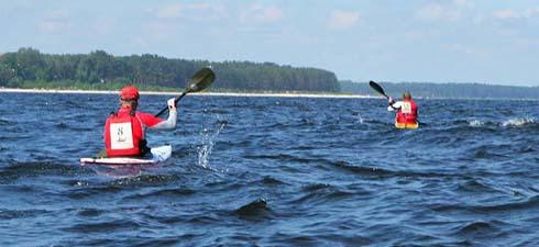 Informācija par JAM 2011; Jūrmalas airēšanas maratons (JAM) notiks sestdien, 02.07.2011. JAM joprojām būs daļa no […]