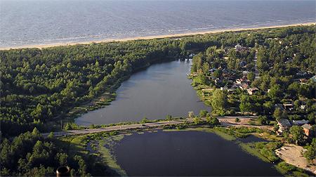 Maršruti - Vecdaugava - jūra