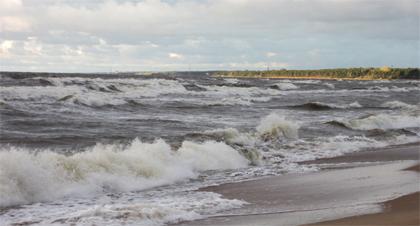 No Septembra / līdz pat Oktobra vidum – sērfa sezona. Viļņu izklaidēm piemērotas SitOnTop laivas Mambo […]
