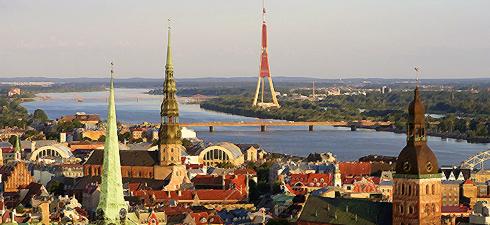 Fakti sekojoši: Rīgas svētki un salūts svētdien 19.augustā. Piedāvājumā pēcpusdienas + naksnīga laivošana Rīgas ūdeņos. Starts […]