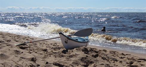 Augusts. Līdz 1. Septembrim, kas plašākai publikai simboliski nozīmē laivošanas sezonas un vasaras beigas atlikušas skaitītas […]