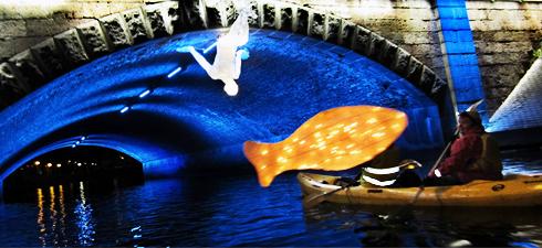 Ikgadējais pasākums piedzīvojumus mīlošai publikai: tiem, kurus nebiedē laivošana rudens naktī. Rīgas skati rudens naktī un […]
