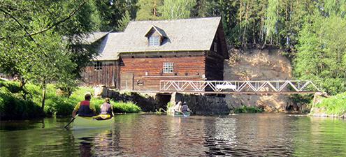 Latvijā Võhandu cienītājuaprindās zināma kā upe, kurā notiek airēšanas maratons, mazāk pazīstama kā plašākai publikai pieejams […]