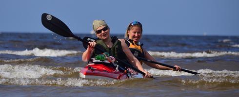 20. jūnijā Jūras airēšanas svētki Jūrmalā, Kaugurciemā. Pateicoties Jūrmalas pašvaldībaiarī šogad labs balvu fonds.Bērniem sacensību laikā […]